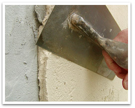 Stucco Repair, Remodelling and Consulting